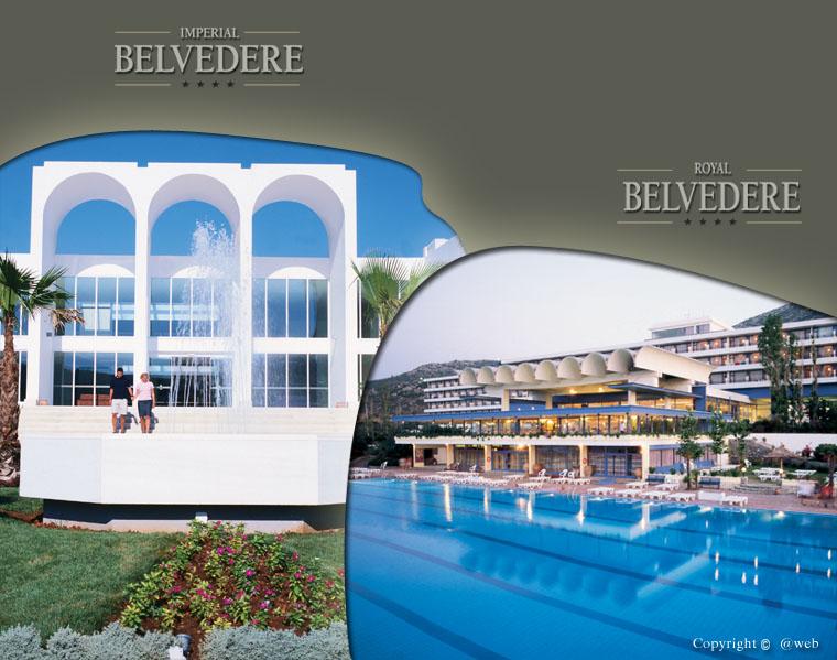 Royal Imperial Hotel Crete