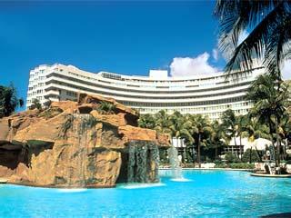Conference Centre: Fontainebleau Miami Beach / United ...