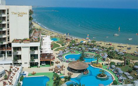 Spa Hotel Larnaca