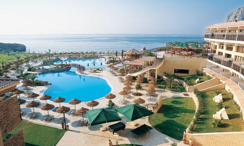 Image Gallery Of Atlantica Imperial Resort In Kolymbia