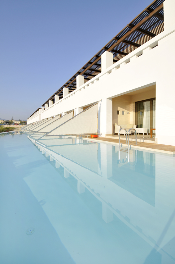 Cavo spada luxury resort spa crete hotels chania for Luxury hotel reservations