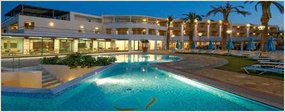 cretan dream royal hotel