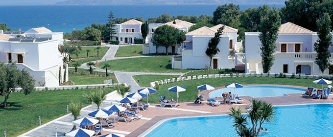 Kos Hotel Neptun Resort