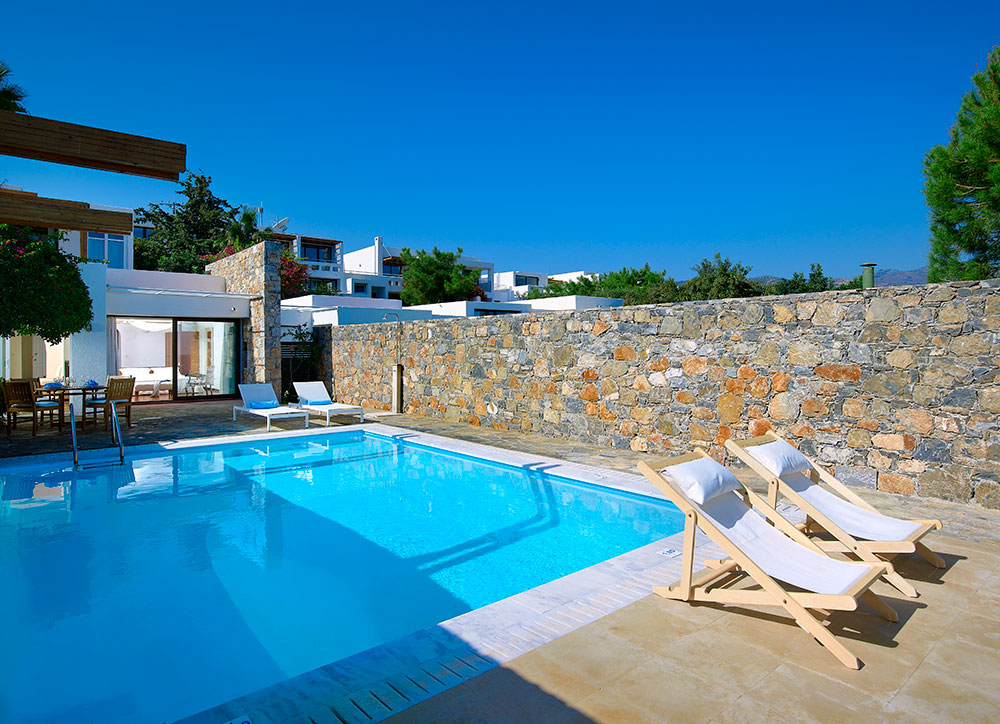 Kreta Hotel St Nicolas Bay