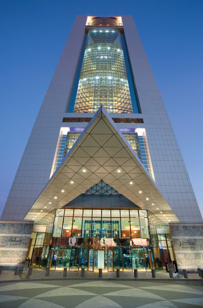 Photo gallery of emirates towers hotel luxury for Posh hotels near me