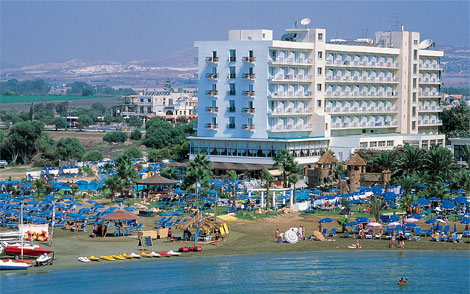 Lordos Beach Hotel Cyprus Hotels The