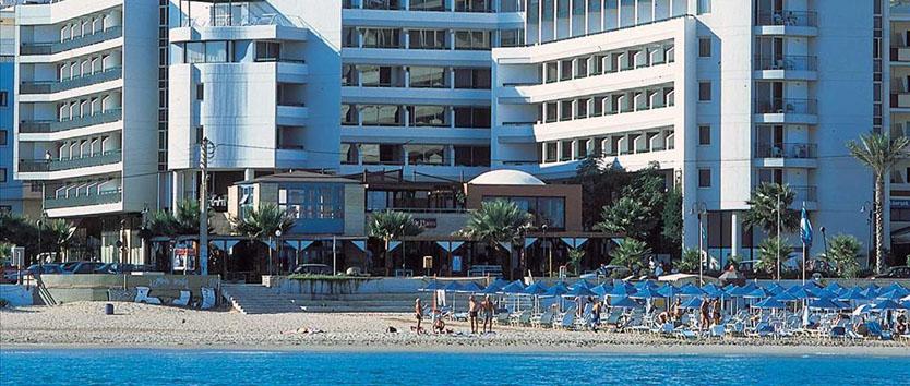 Aquila Porto Rethymno Luxury Hotel Crete Greece Rethimno Accommodation